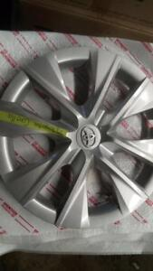 2015 Toyota Corolla Wheel Cover 15 Inch - GOODLINE AUTO PARTS