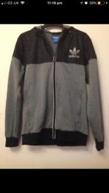 Adidas Originals NMD Full Zip Hoodie & Trousers Size Sml Men's. £55 for both.