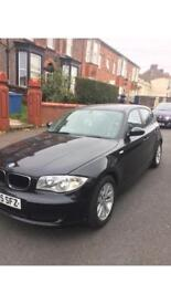 BMW 1series 1.6 116i SE 5door REDUCED FROM £2600
