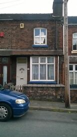80 King William Street, Tunstall - 2 Bed - £400pcm