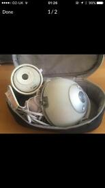 Used TOMY BABY MONITOR IN GOOD CONDITION