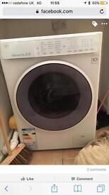 LG A*** washing machine