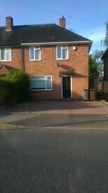 Nice 2 bed Semi detach house in Shirley