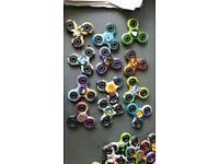 Fidgets Spinners