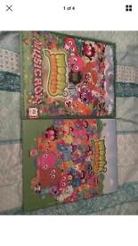Moshi Monster Posters/Wooden Poster