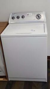 """Used  """"SALE""""  -  LARGE CAPACITY,  WASHER  $275  -  Serving Sherwood Park and Area for 30+ Years"""