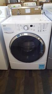 SALE  - GE  FRONTLOAD WASHER  $425 @ 9267 50ST - Bosch Frontload Washer $425 amd MORE!