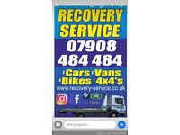 recovery-service