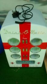 England small can cooler {childrens}