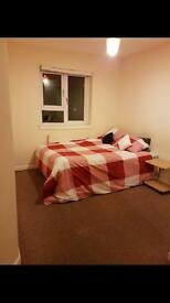 Double bedroom to rent near city centre
