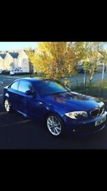 M Sport - 1 Series Coupe - Very High Spec! - Low mileage!