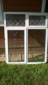 **DOUBLE GLAZED WINDOW**ONLY £50**NO OFFERS**GOOD CONDITION**MORE AVAILABLE**