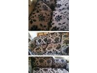 2+2 seats sofa