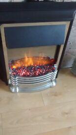 Dimplex Detroit 2kw electric fire
