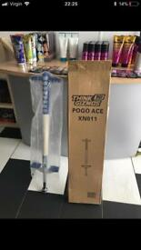 Brand new kids pogo stick