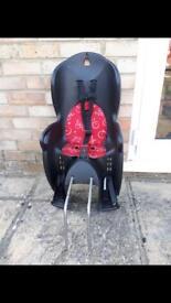 Hamax children's bike seat