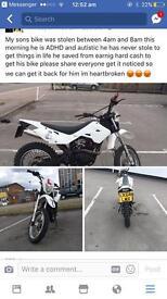 Stolen stolen stolen