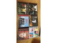 Different CDs