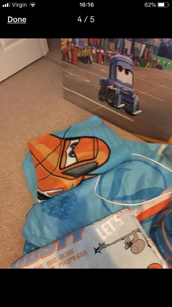 Disney Planes Bedroom Bundle All You Need