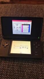 Nintendo DS -Black