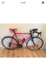 Pinarello Angliru Racing Bike
