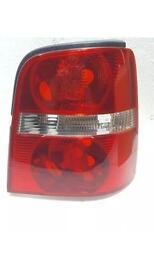 VW TOURAN 2003 - 2006 REAR LIGHT LAMP DRIVER SIDE
