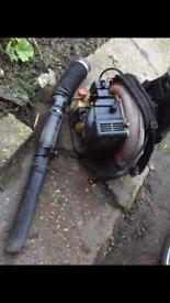 Spare parts or repair