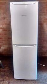 Hotpoint Large Fridge Freezer