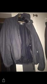 CP company goggle jacket size 50 small fitting