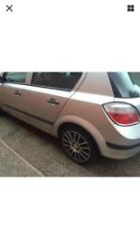 Astra parts from 55 reg