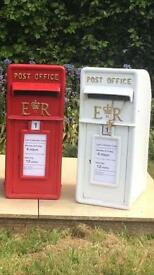 Postboxes for sale