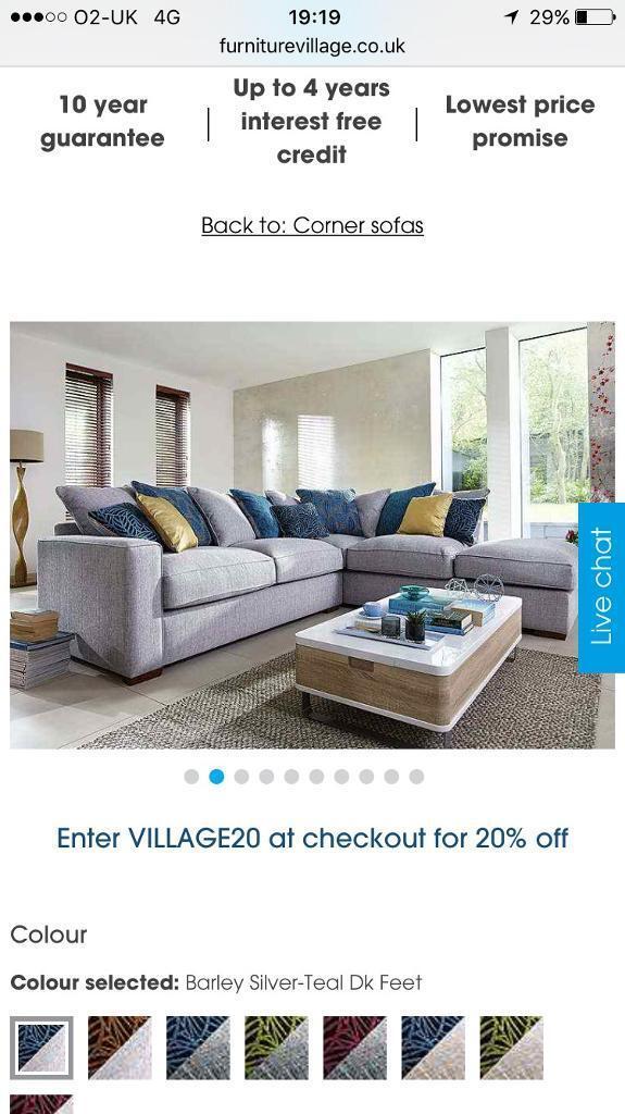 Furniture Village Guarantee