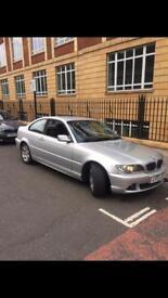 BMW E46 3 series NO OFFERS Excellent Condition cheap car
