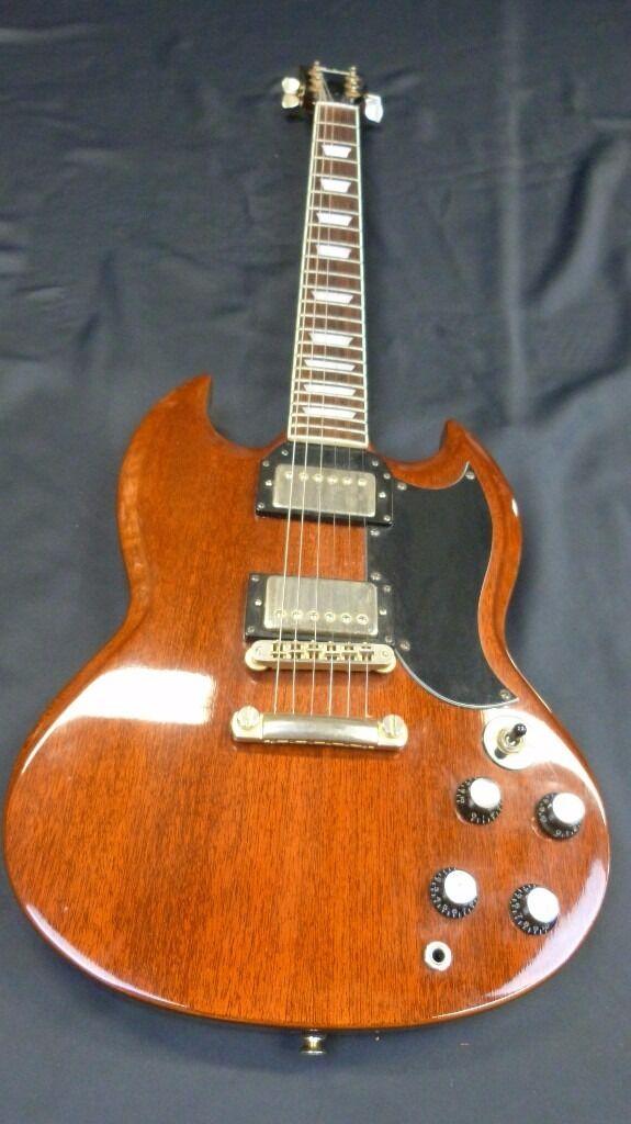 Maison SG Electric Guitar