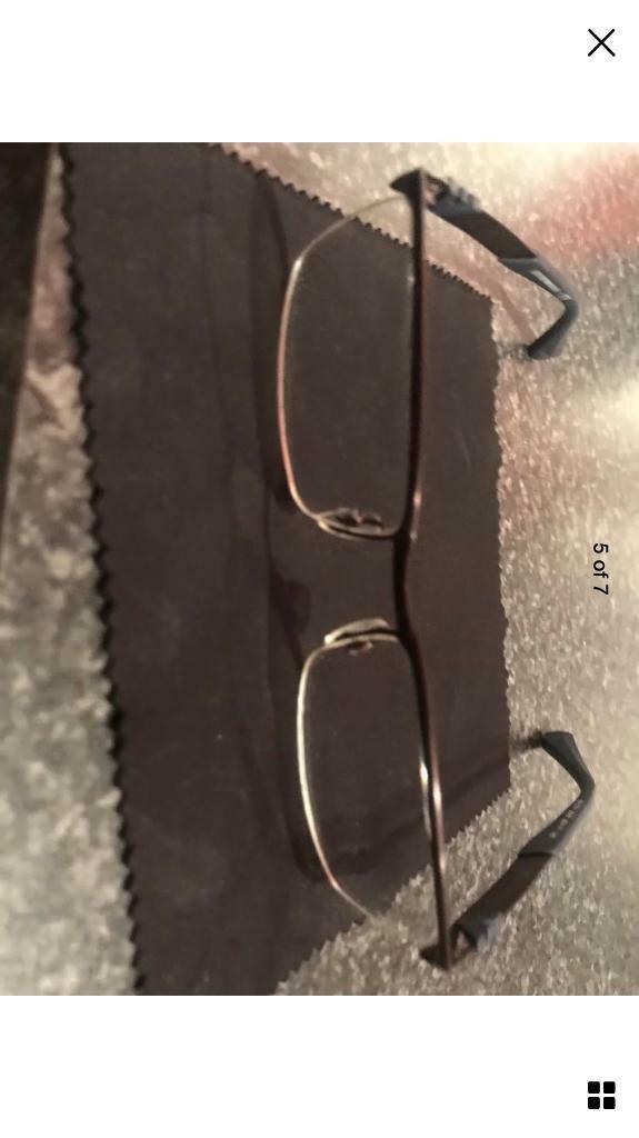 37508aecc04e Armani half rim frames. Liverpool ...