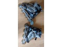 Roller blade Inline Skates size 37