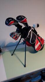 Jacxx Childs Golf Set