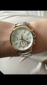 Ladies Armani Watch