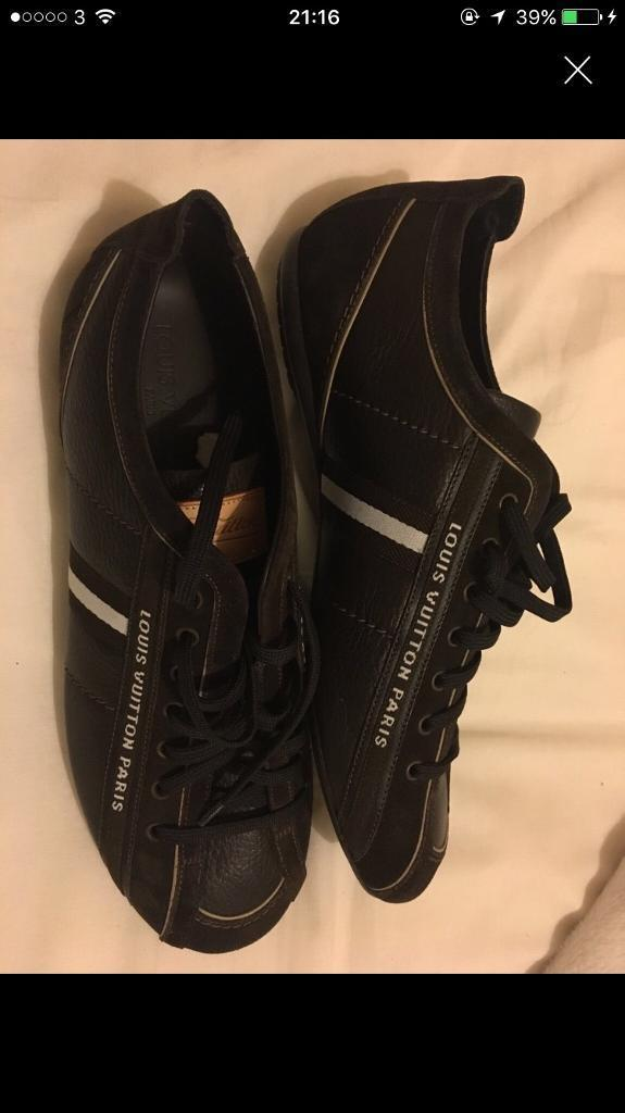 mens shoes brand new authentic