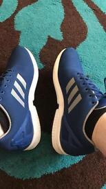 Brand new Adidas ZX Flux size 9