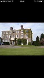 2 Bedroom Flat in Country House, Shifnal