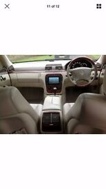 Mercedes S320 2004 very good condition