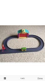 Chuggington track & train