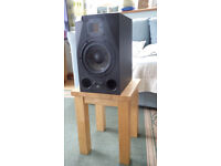 Adam A7X Active Studio Monitors - pair - used - excellent condition