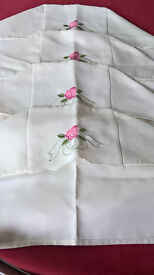 Chair/Sofa Covers for Backs and Arms
