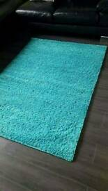 New Teal/Blue Rugs cheap !!