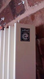 Central Heating radiator 180 cm long x 41cm wide