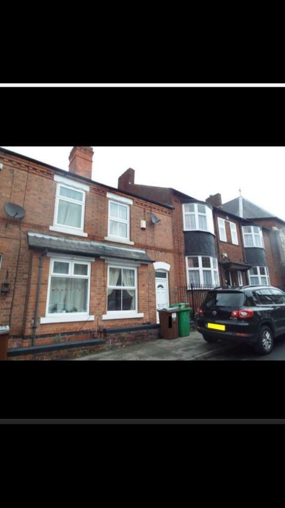 3 Bedroom House To Rent Hyson Green Nottingham