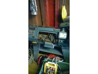 Clark4.5 inch power saw
