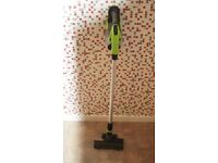Gtech Power floor cordless hoover with tools and 3 filters